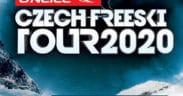Czech Freeski Tour - Vítkovice